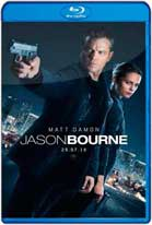 Jason Bourne (2016) HD 720p Latino