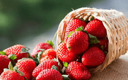 Surprising health benefits of Strawberries