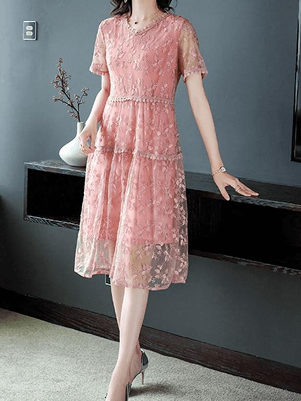 https://www.kis.net/products/elegant-mesh-embroidered-women-dress