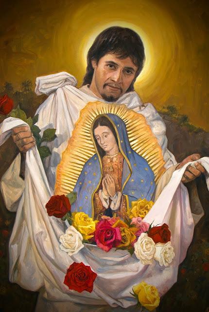 São Juan Diego Cuauhtlatoatzin