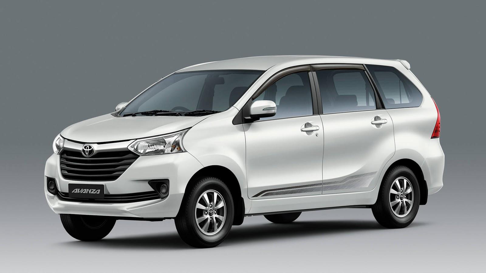 list grand new avanza kijang innova diesel 2017 of toyota types price philippines top