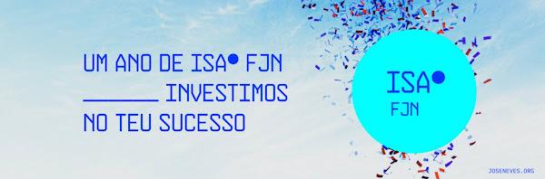 Um ano depois, um milhão de euros em bolsas ISA da Fundação José Neves ajudam portugueses a mudar de vida
