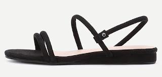 Sandalias Modernas, Verano Intenso