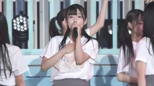 STU48 Second Generations Road to Promotion