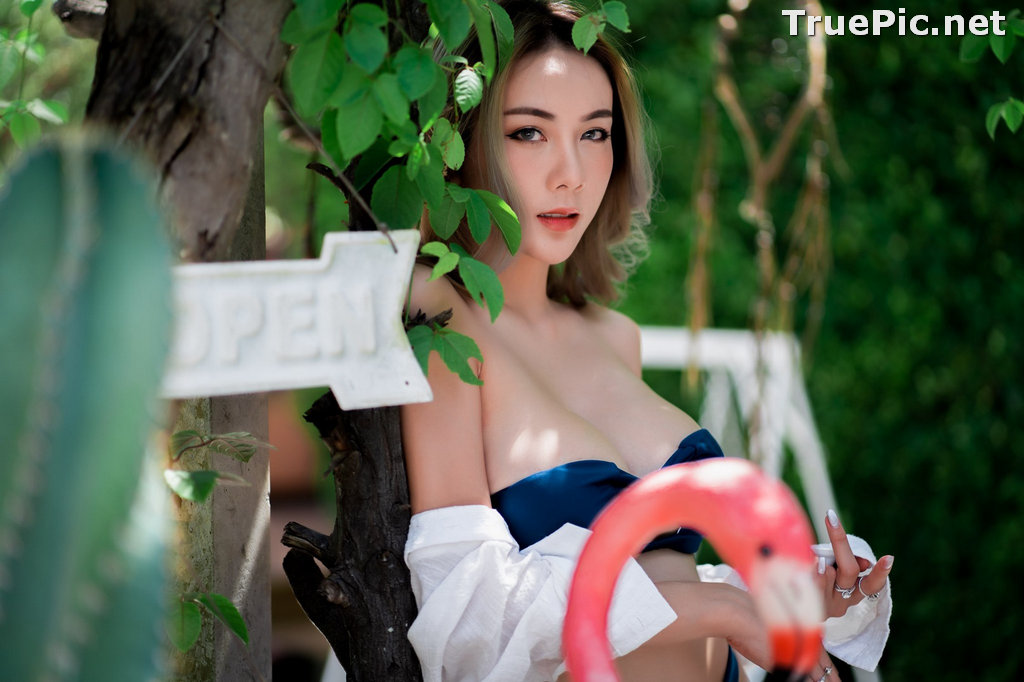 Image Thailand Model – Soraya Upaiprom (น้องอูม) – Beautiful Picture 2021 Collection - TruePic.net - Picture-6