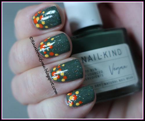 Nail Kind: Green Daze