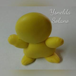 Pikachú-en-Porcelana-fría