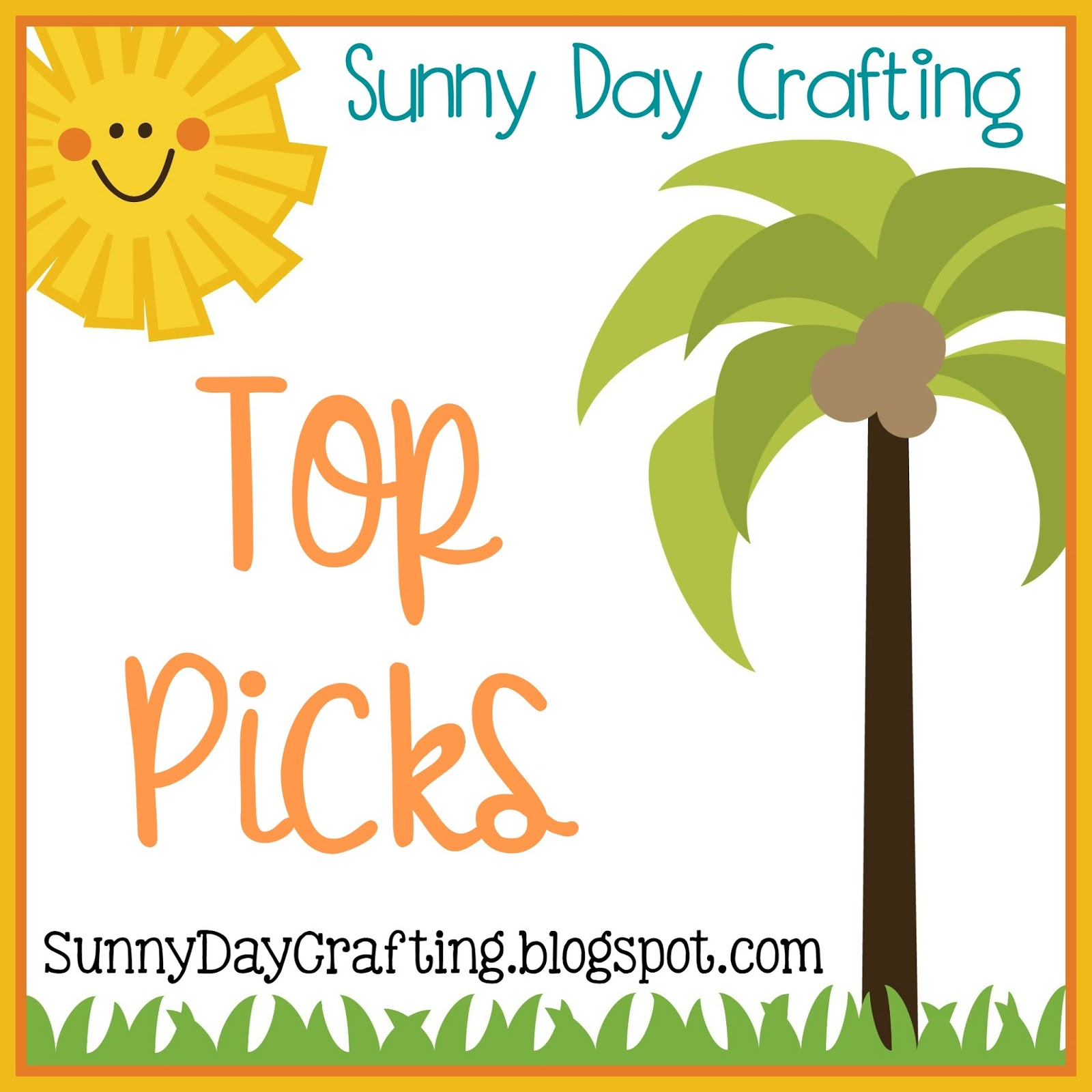 Top Three Placement at Sunny Days Crafting
