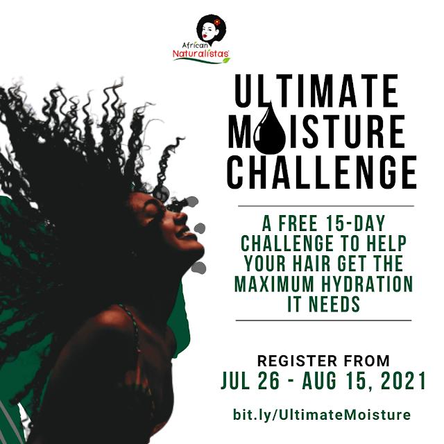 Ultimate Moisture Challenge
