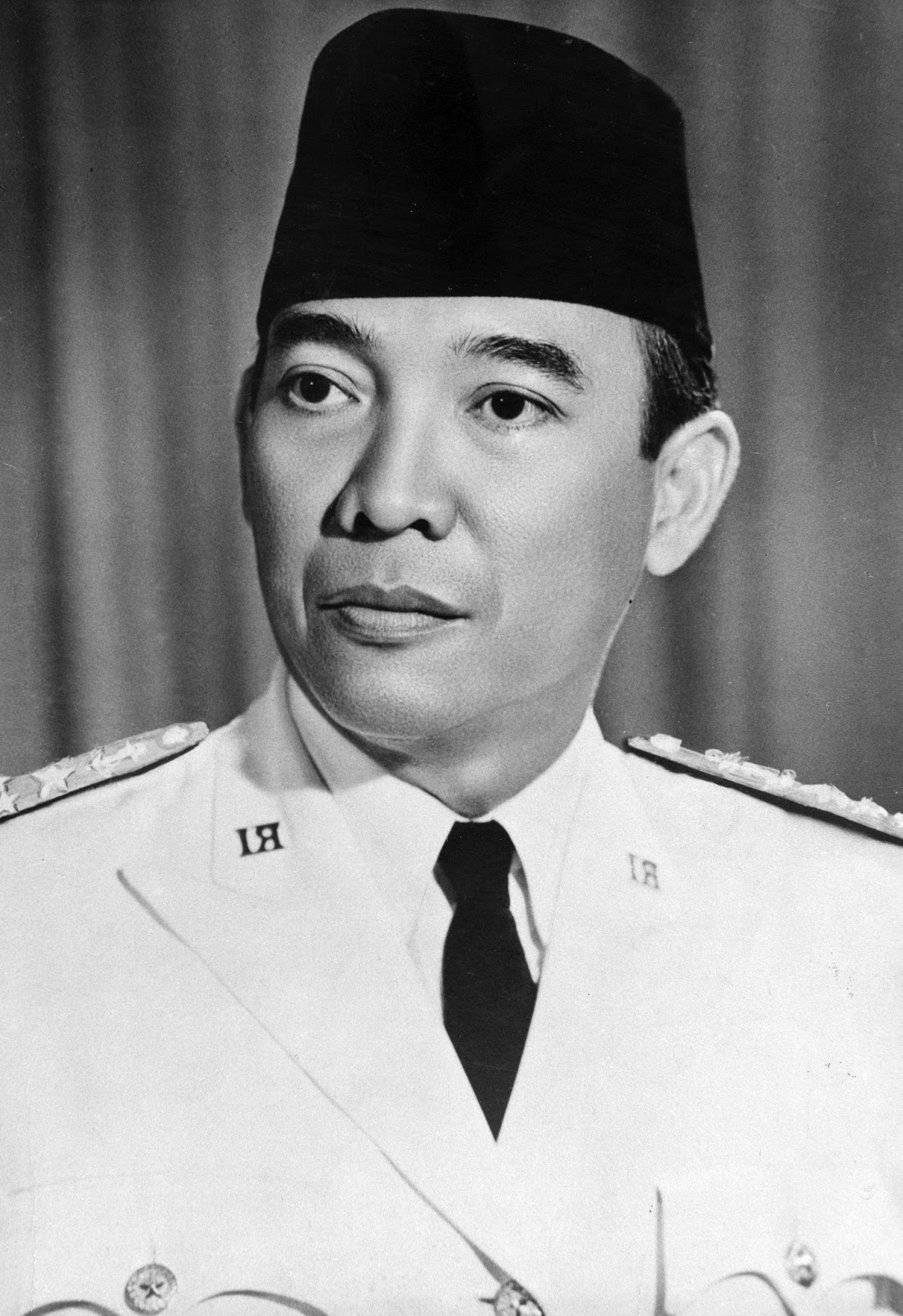 Biografi Singkat Presiden Ri Ke 1 Ir Soekarno Pemdes Tamansari Kec Cibugel