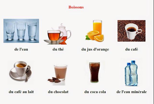 Αποτέλεσμα εικόνας για le verbe boire exercices