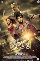 Wrong Side Raju 2016 [Gurajati-DD5.1] 720p DVDRip ESubs Download