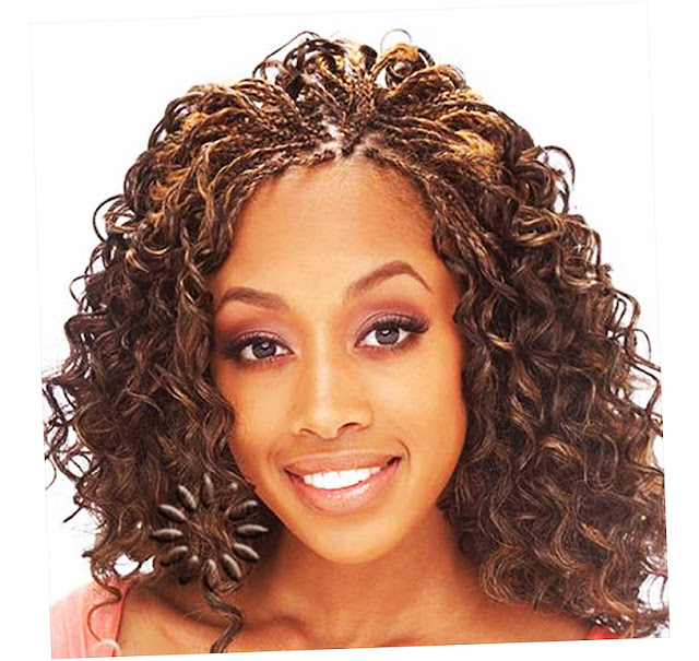African American Braided Bob Hairstyles Best Photo 2016