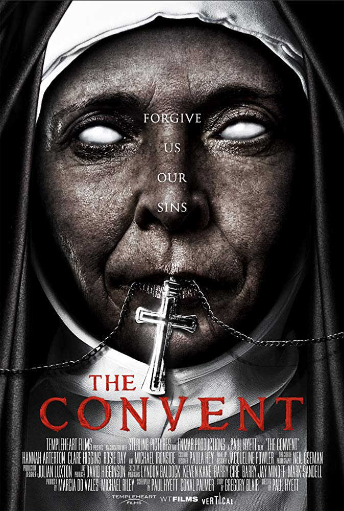 The Convent (2019)