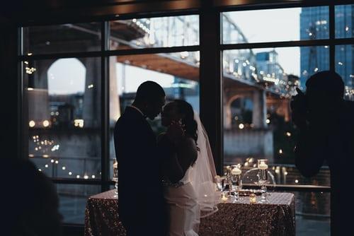 Wedding Anniversary Thanking God Messages