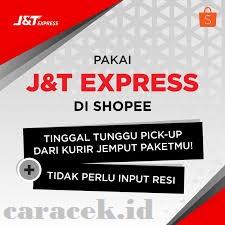 Shopee J&T Paket Gagal dikirim Pelanggan Tidak di tempat