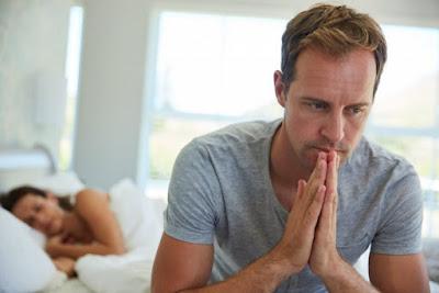 أسباب العجز الجنسي و ضعف الانتصاب بعد الزواج