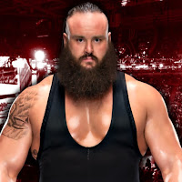 Braun Strowman Drops Hint at WrestleMania 34 Partner