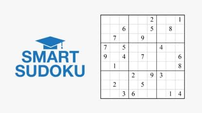 Akıllı Sudoku - Smart Sudoku