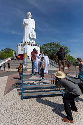 Foto Paulo Maia - Matéria Juazeiro do Norte - BLOG LUGARES DE MEMÓRIA