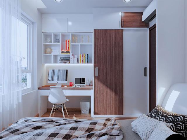 Phòng ngủ nhà cấp 4_9