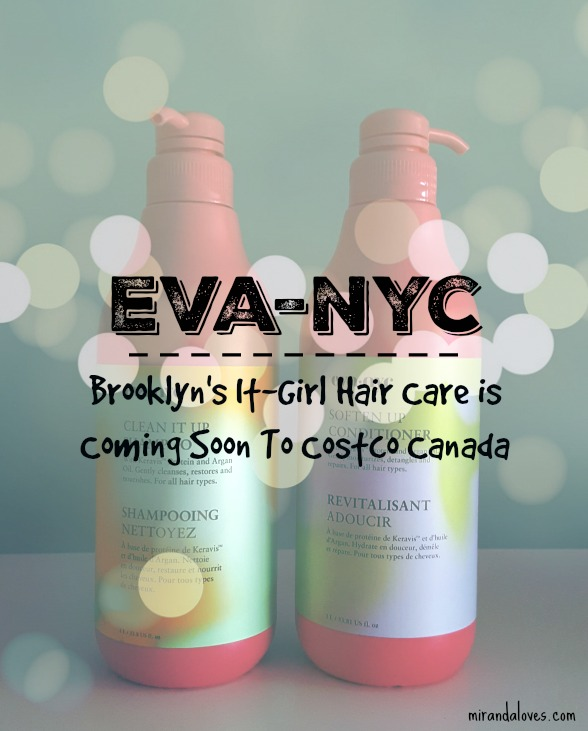 Eva Nyc Hair Primer Costco
