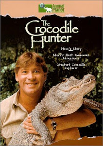 The Crocodile Hunter Poster