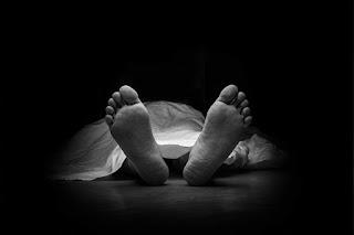 تفسير رؤية موت شخص عزيز في الحلم