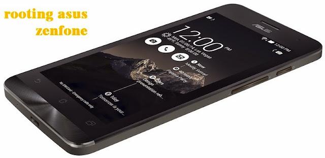 Cara Root HP Android Asus Zenfone Tanpa PC, 100% Berhasil