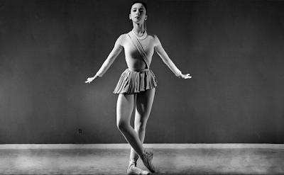 A bailarina e coreógrafa Marcia Haydée é tema de documentário - Divulgação