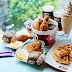 A&W RESTORAN INDONESIA - BFF Rooty Barrel & Peanut Butter Almond Magic