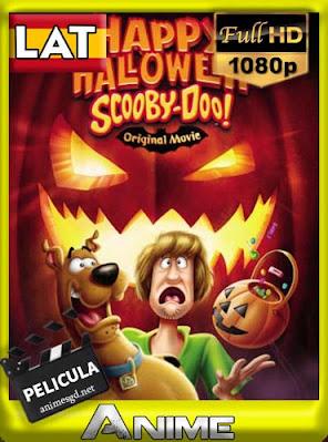 ¡Feliz Halloween, Scooby Doo! (2020) HD [1080p] Latino [Google Drive] BerlinHD