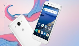 Huawei Y3 2018 Specifications, Features and Price
