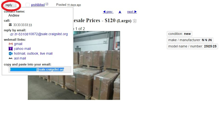 How To Advertise On Craigslist >> Yours Non Technically Create An Effective Craigslist Ad