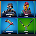 Fortnite Item Shop November 19, 2019