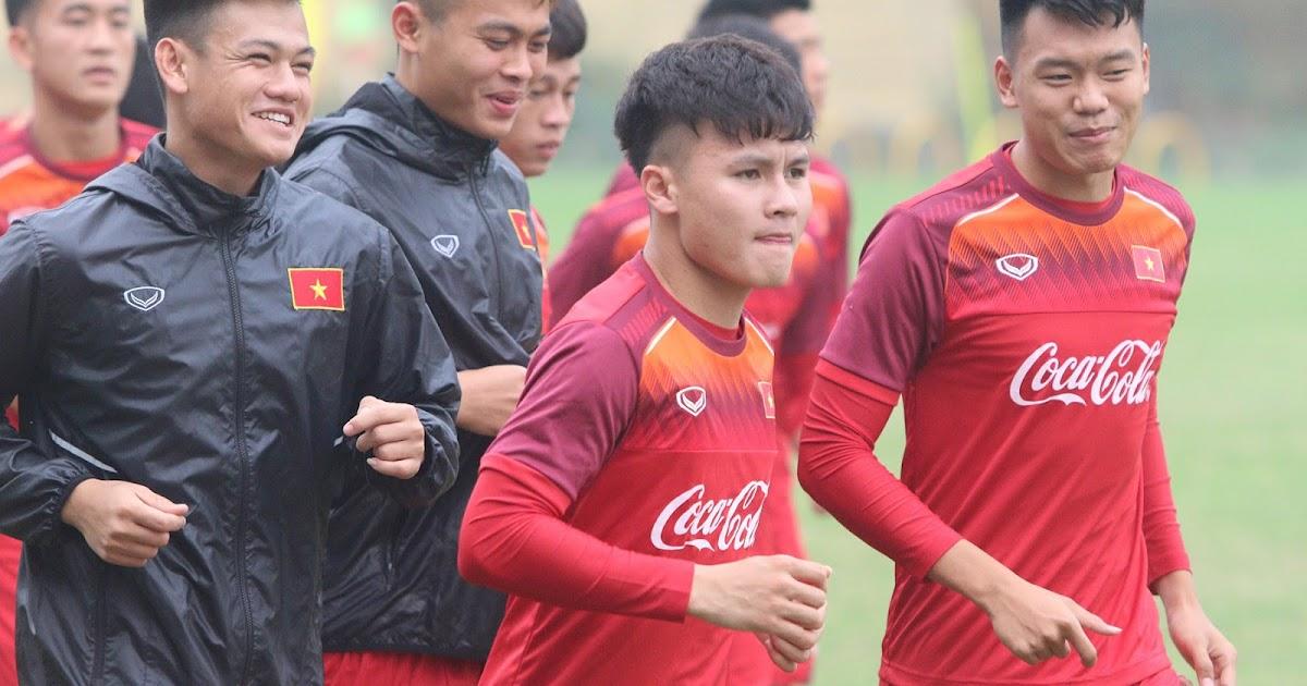 U23 Sau Thất Bại Tại VCK U23 Châu Á