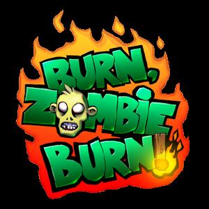 Burn Zombie Burn v2.0.0 MOD APK+DATA