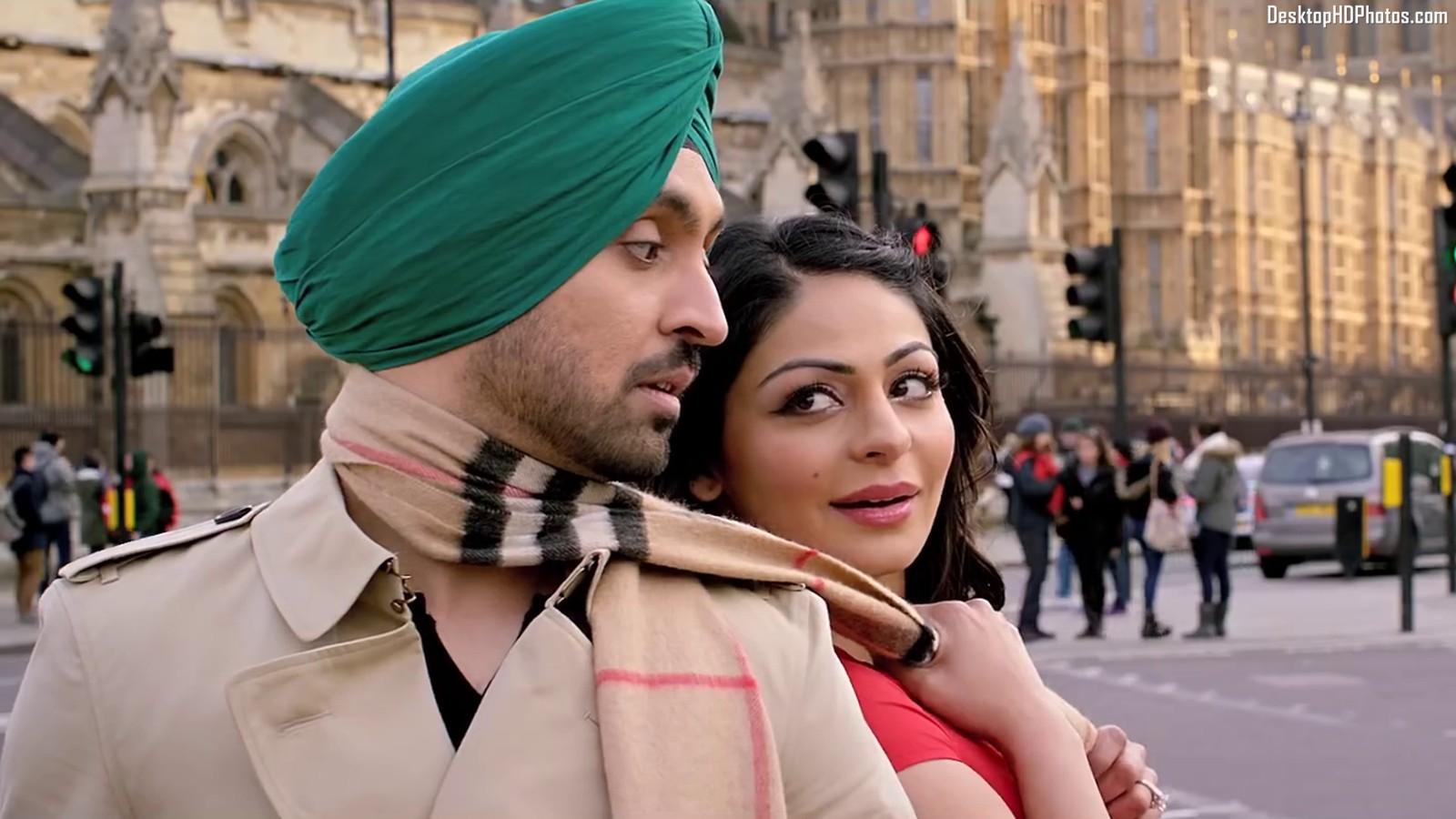 Sardaar Ji - Upcoming Full Hd Punjabi Movie - Free -8806
