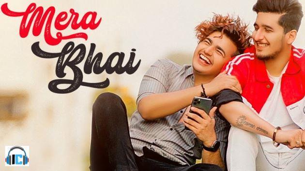 Mera Bhai Lyrics- Vikas Naidu, Shubham Singh Song Download