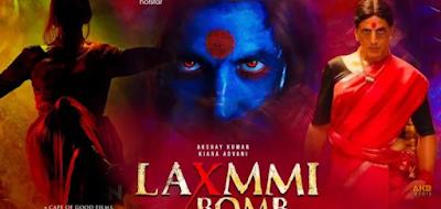 Laxmmi Bomb movie Download Filmywap HD quality 1080