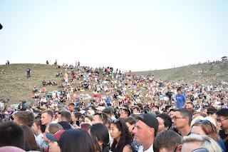 Зрители концерта голос кочевников 2019