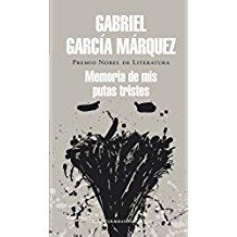 Memoria de mis putas tristes, Gabo, GGM