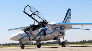 Resultado de imagen para IA-63 Pampa III