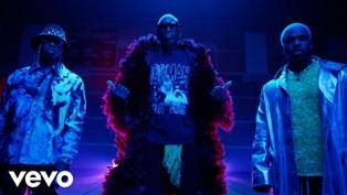 Dennis Rodman Lyrics - A$AP Ferg Ft. Tyga