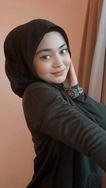 wanita cantik, cewe cantik, cewek cantik Beautiful Girl Hijab wallpapers HD 4K for Android and iPhone