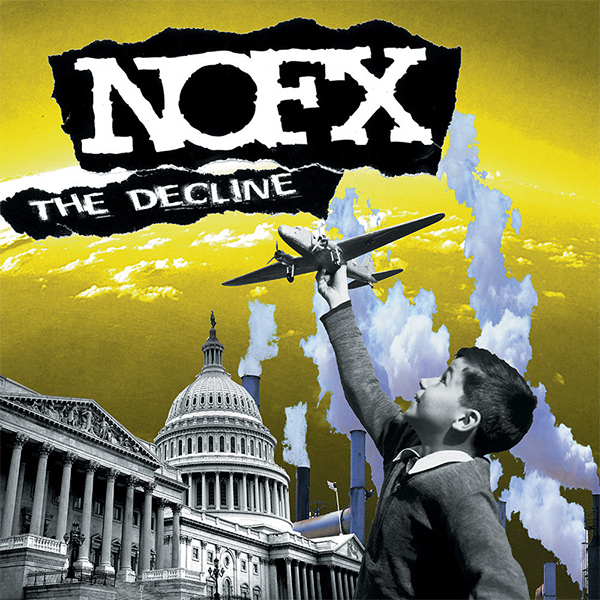 "NOFX's ""The Decline"" turns 21 years old"