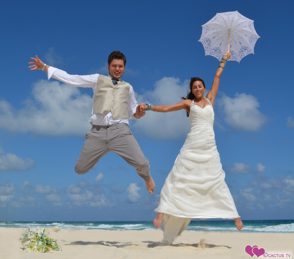 Cozumel Wedding Photography: Wedding Photographer Cozumel: Award Winning Wedding