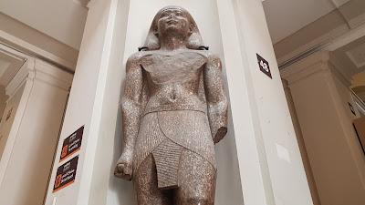 Statua antica