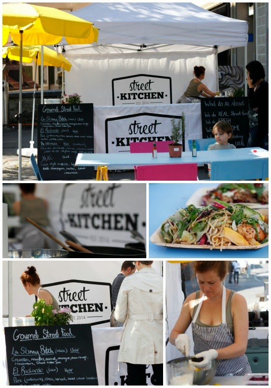 Where To Eat In Lausanne Street Kitchen The Lausanne Guide