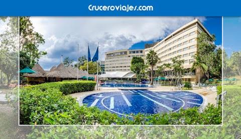 50 años del icónico Hotel Intercontinental Medellín